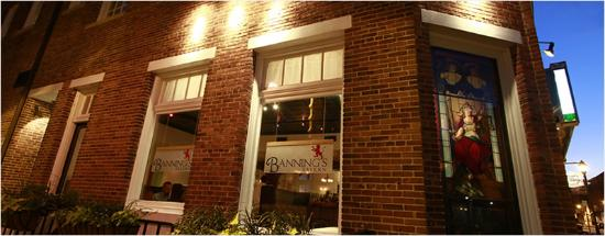 Banning's Tavern