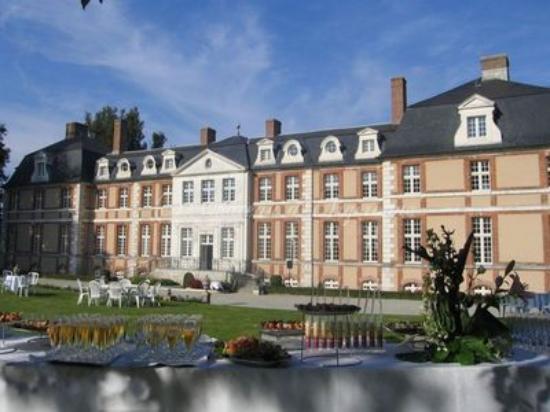 Chateau D Argeronne