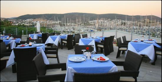 La Vista Restaurant