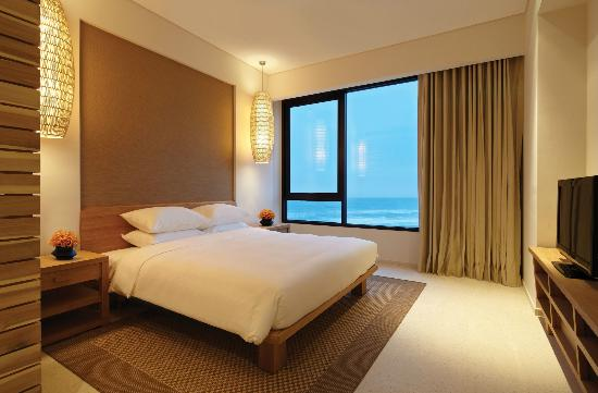 Hyatt Regency Danang Resort & Spa: Condo Bedroom