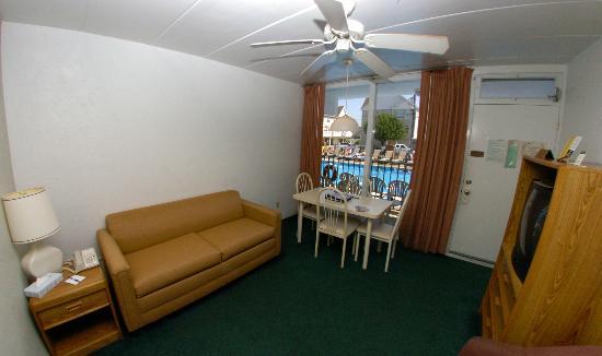 Le Voyageur Motel照片