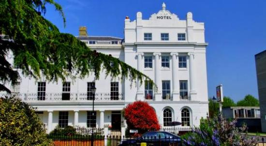 Hotels Near Gosport Hampshire