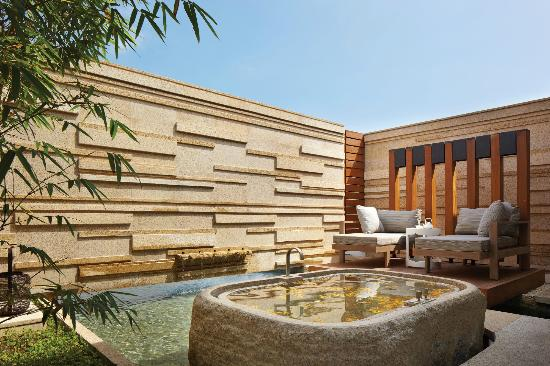 Hyatt Regency Danang Resort & Spa: Spa (3)