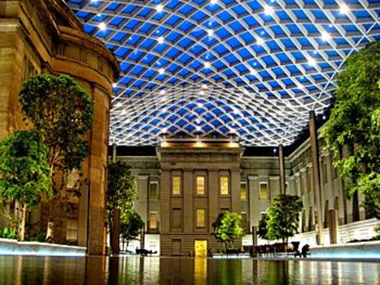 Smithsonian american art museum washington dc top tips for Best museums in america