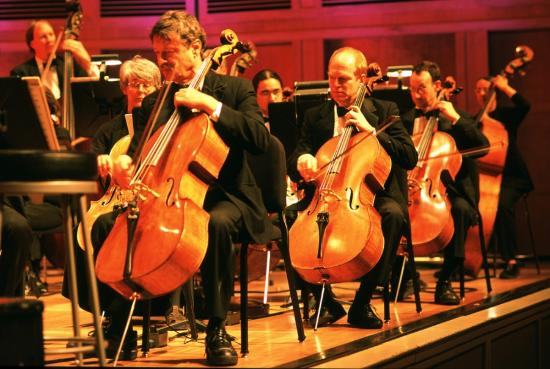 Portland Symphony