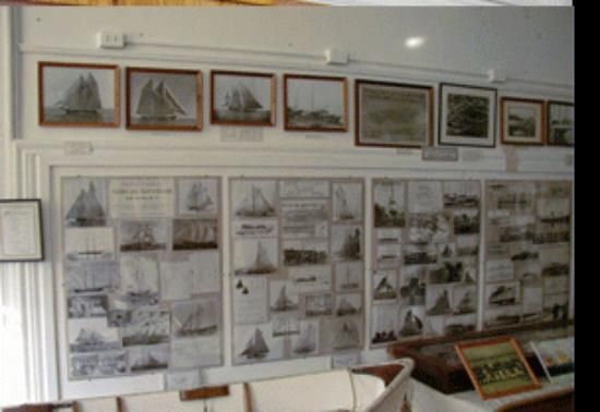 City Island Nautical Museum