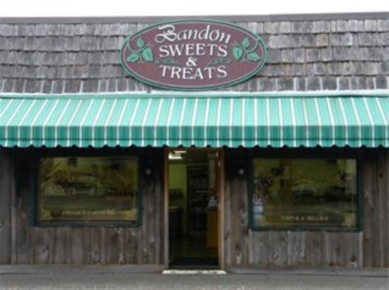 Bandon Sweets and Treats