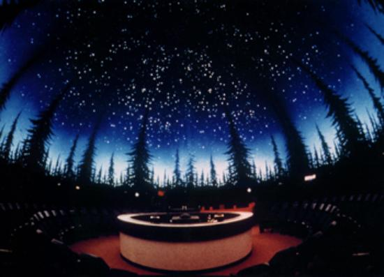 SpaceQuest Planetarium (Indianapolis, IN): Top Tips Before