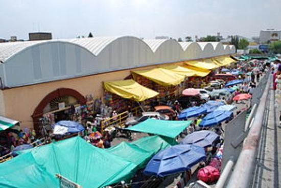Mercado Sonora