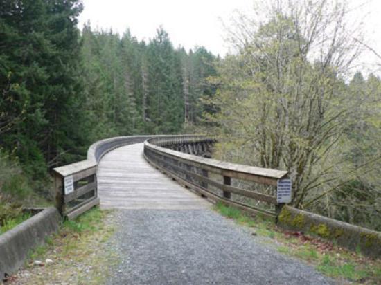 Galloping Goose Regional Trail