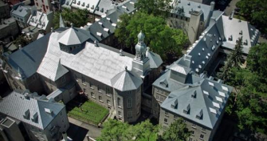 Musee des Ursulines de Quebec