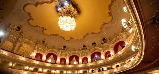 Komische Oper Photo