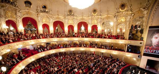 Komische Oper Berlin Germany Top Tips Before You Go