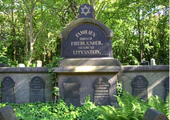 Weissensee Jewish Cemetery Berlin Tripadvisor