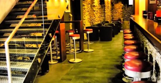 Cranberry Bar