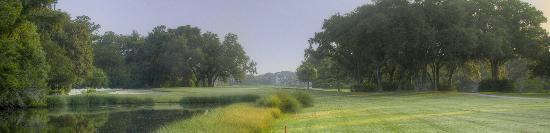Sea Palms Resort Golf Course Foto