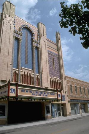 ‪Missouri Theater‬