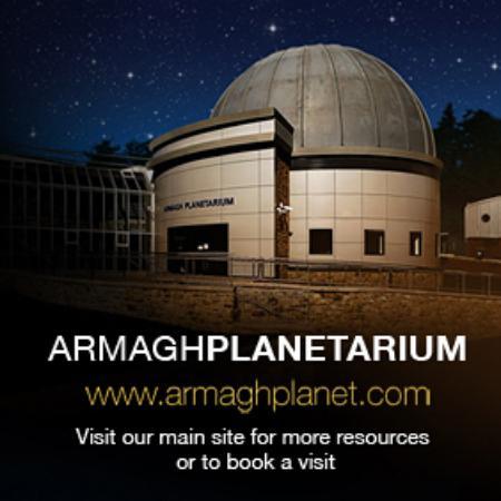 Armagh Astronomy Centre and Planetarium