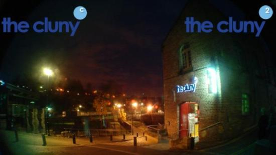 The Cluny