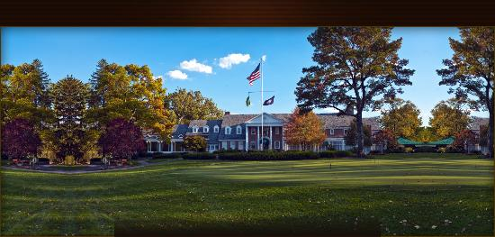 ‪Saucon Valley Country Club‬