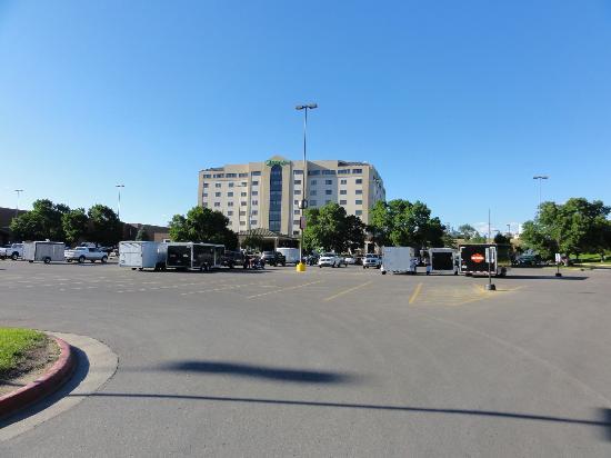 拉皮德城拉什莫爾廣場假日飯店照片