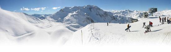 Civetta Ski Resort Image