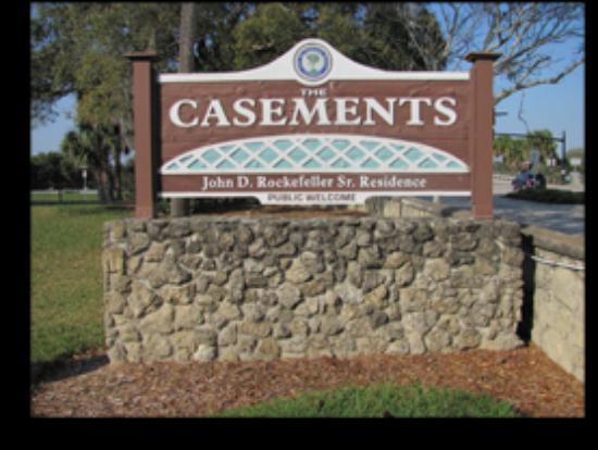 The Casements Photo