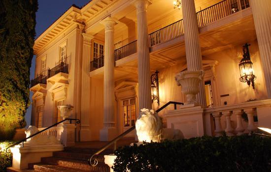 Grand Island Mansion