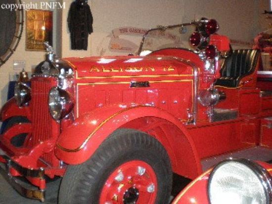 Foto de Pennsylvania National Fire Museum