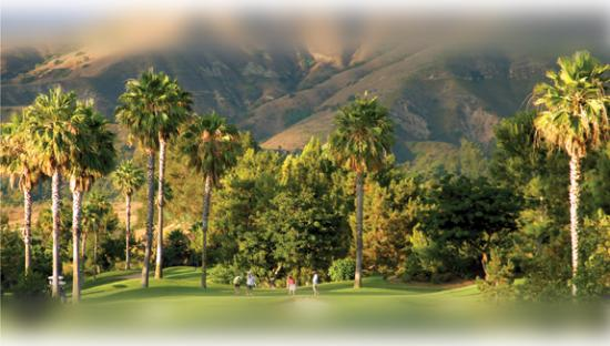 Tustin Ranch Golf Club