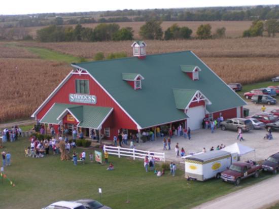 Shryocks Callaway Farms