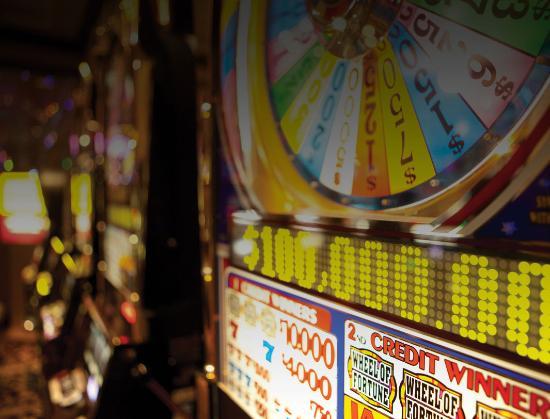 Casino at Grand Victoria Foto