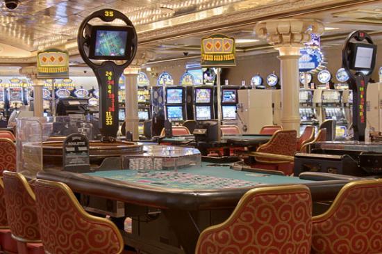 Treasure Chest Casino Picture