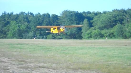 Foto de Hampton Airfield