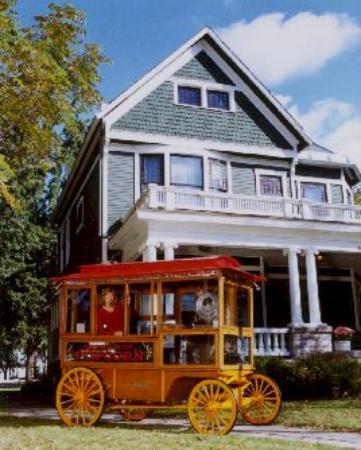 Marion Ohio Breakfast Restaurants