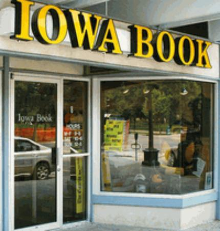 Iowa Avenue Literary Walk