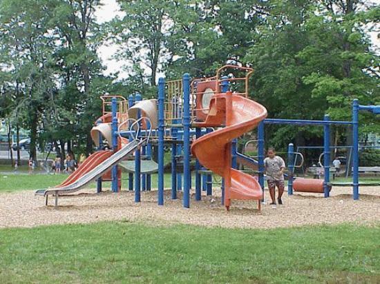 Goodwin Park Photo
