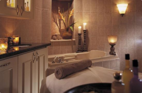 Ritz-Carlton Spa, Key Biscayne