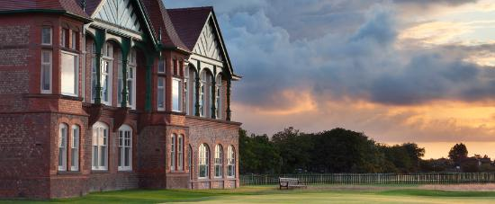 Royal Lytham & St. Annes Golf Club