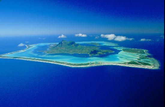 Tahiti Perles Foto