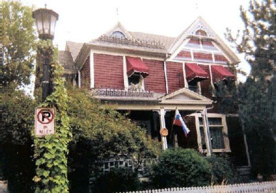 Julian H. Sleeper House Museum