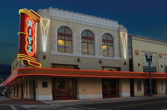 Ritz Theatre & LaVilla Museum