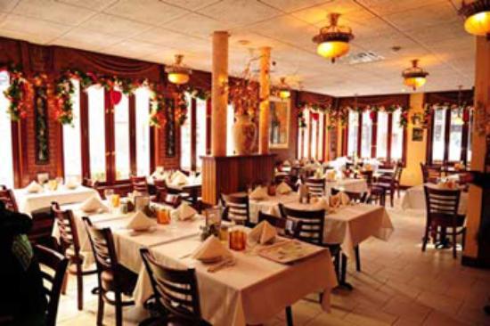 Best Family Restaurants Boston Back Bay