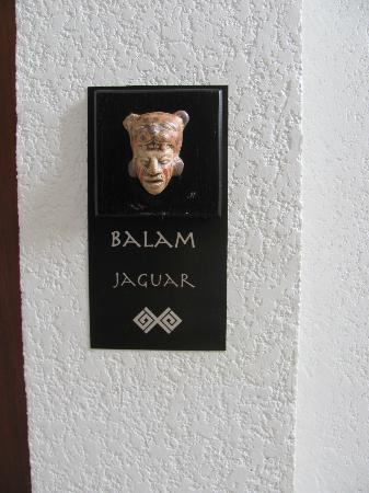 Xbalanque Resort: our room
