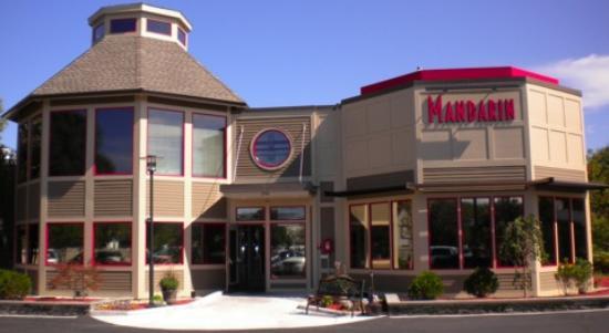 Mandarin Reading Restaurant