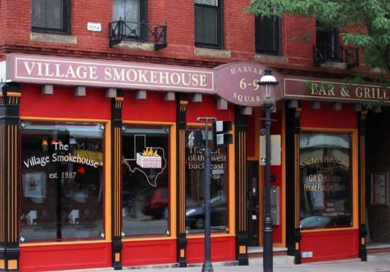 Village Smokehouse