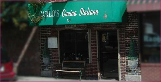 Carlo's Cucina Italiana