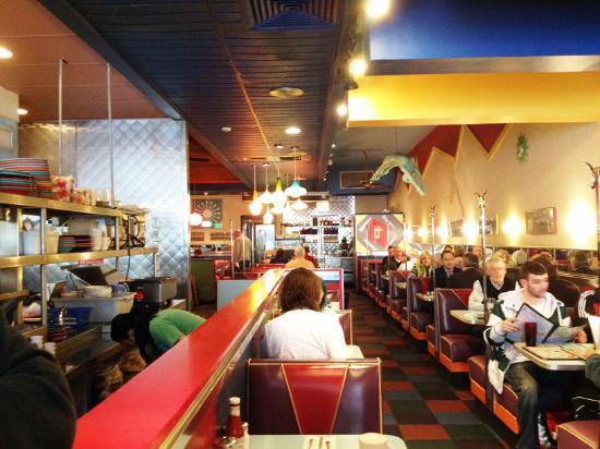 Hemlock New York Restaurant