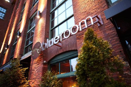The Blue Room Cambridge Menu Prices Amp Restaurant