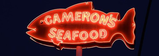 Cameron's Seafood & Market